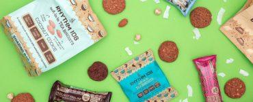Rhythm108's food products