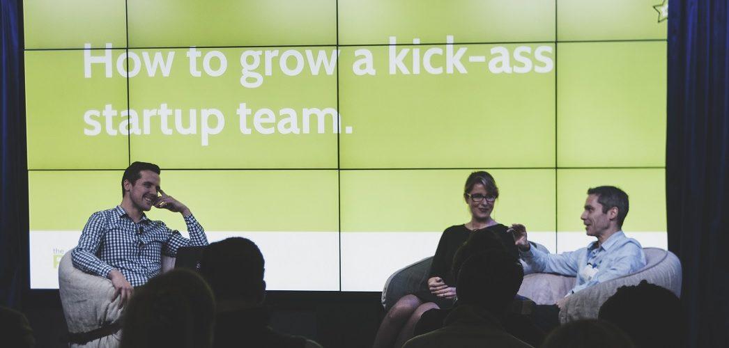 How to grow a kick-ass team