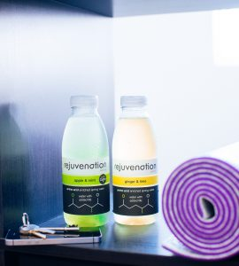 Rejuvenation Water