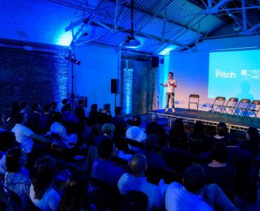 The Pitch Final shortlist