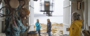 Where the Wild Is Norway tour