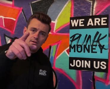 Punk Money